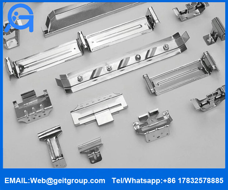 Metal Roofing Clips