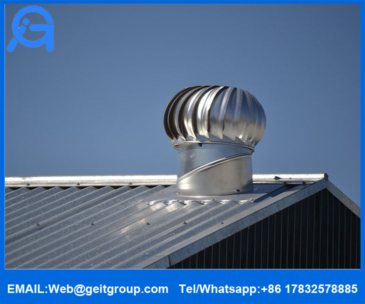 Turbine Ventilators Turbine Ventilators Supplier And